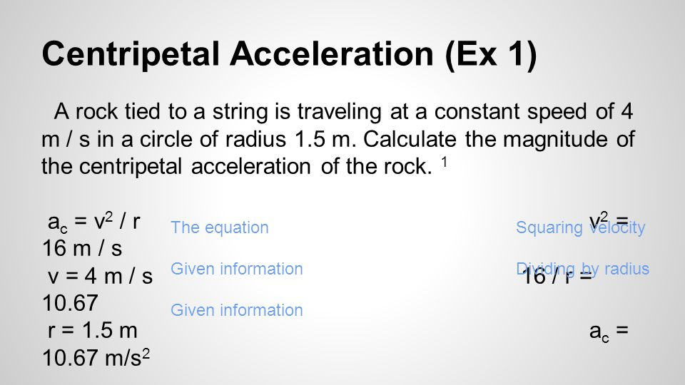 how to find weight when you have mass and acceleration