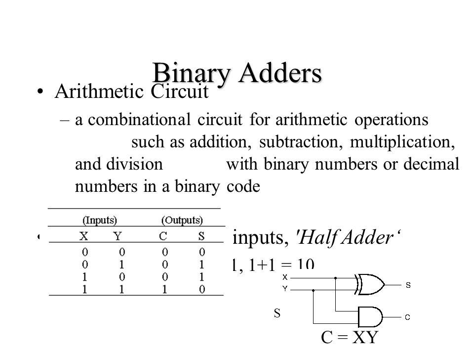 how to add 3 bit binary adders
