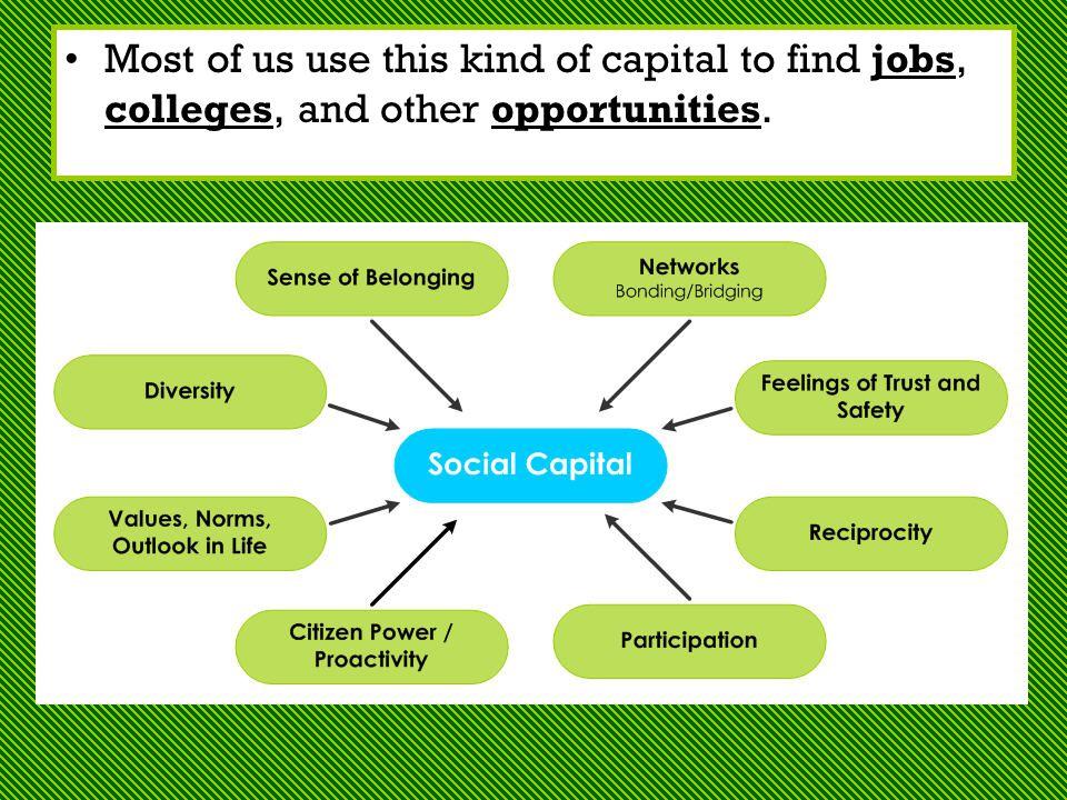 james coleman social capital pdf