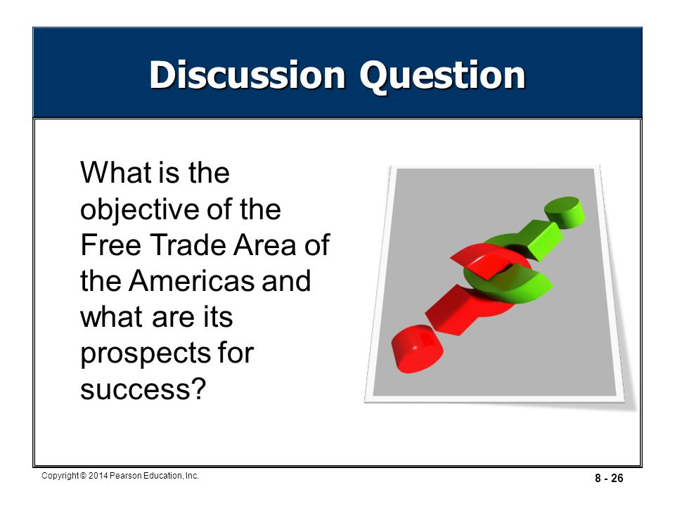 a discussion on the free trade 1 define free trade is free trade fair discuss free trade is when a government places no restrictions on what goods and products it s citizens import.