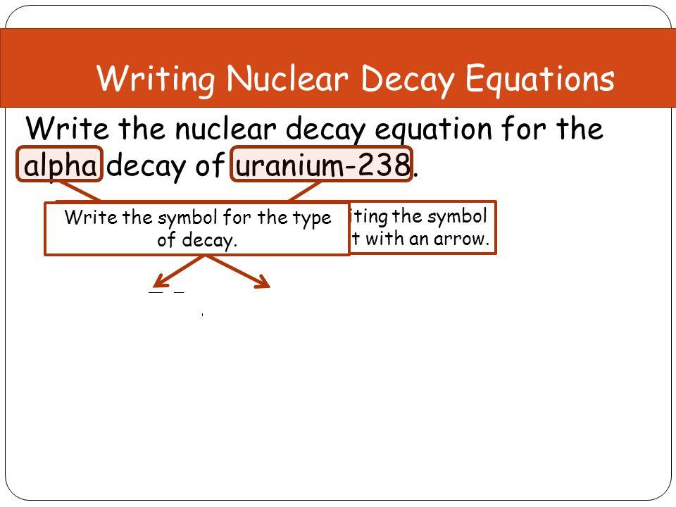 radioactive isotopes essay