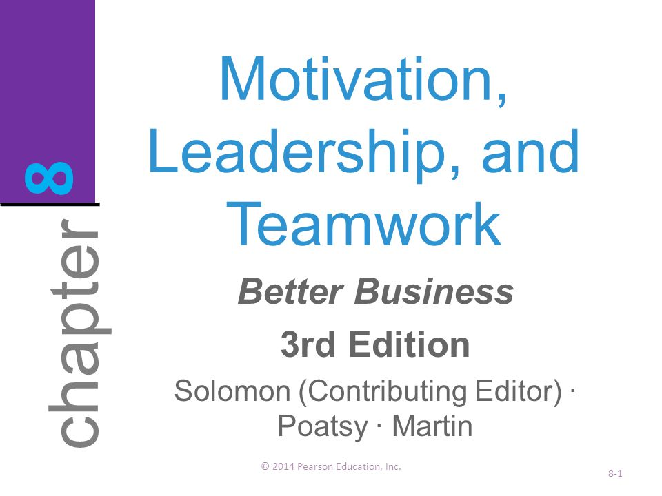 case study leadership and motivation Motivation And Leadership: A Case Study Analysis
