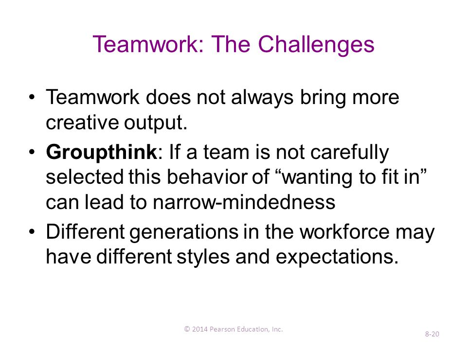 Motivation, Leadership, and Teamwork - ppt download