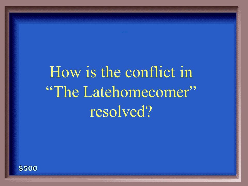 "Bonne Annee"". ""Bonne Annee"" ""from The Latehomecomer"" - ppt download"