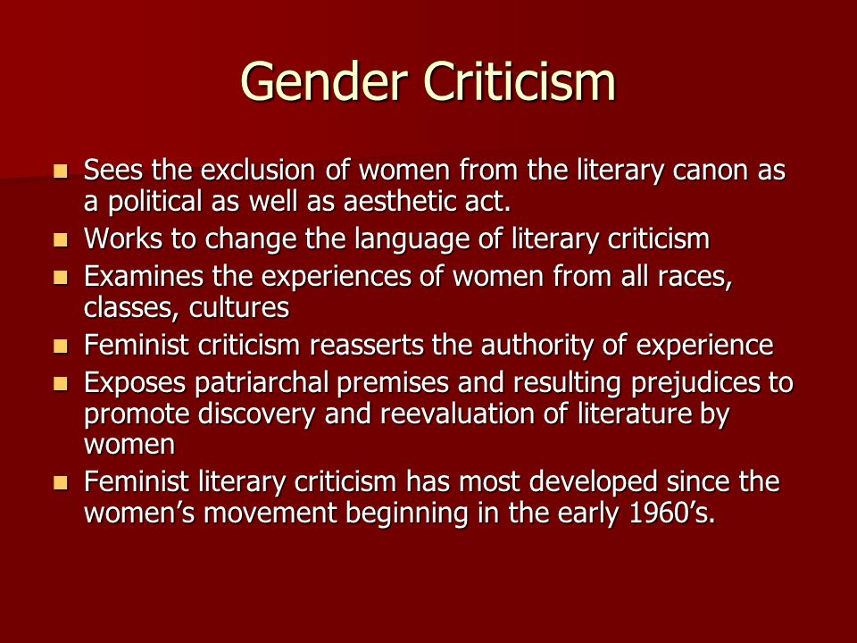 """feminist analysis of the story changes Kate chopin's """"the story of an hour"""": a feminist reading there are many forms of oppression in """"the story of an hour no more than a momentary change in."""