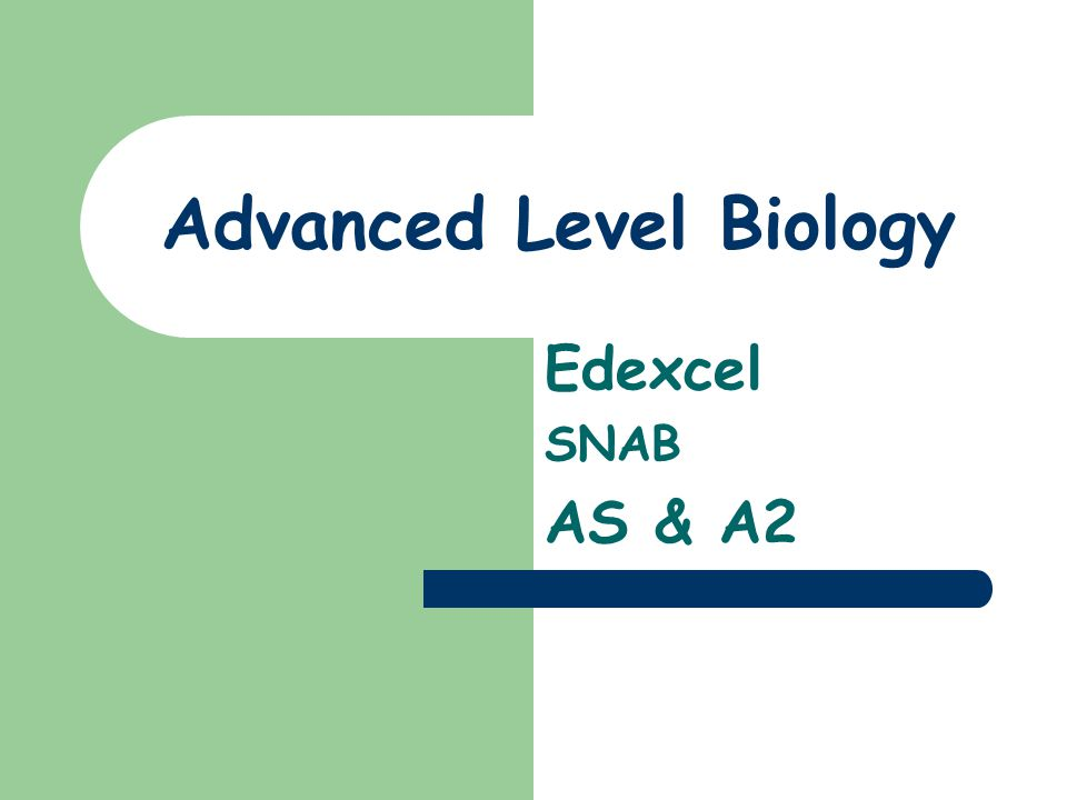as level biology essays Below is a snapshot of the specification including the 8 topics covered in aqa and the format of the a-level aspire to achieve in biology model answers, essay.
