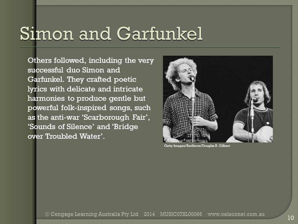 Lyric simon and garfunkel america lyrics : The British Invasion and folk protest music - ppt video online ...
