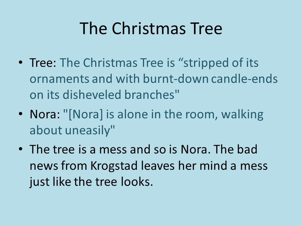 Christmas Tree Symbolism Christmas Cards