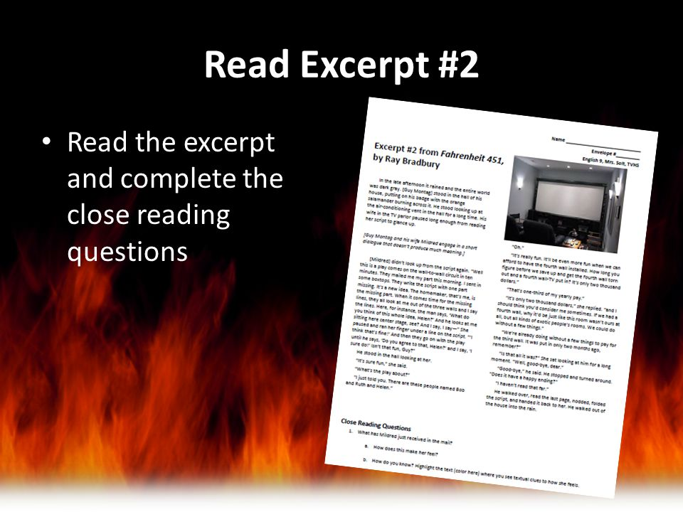 Fahrenheit 451 Worksheet 3 The Best and Most Comprehensive – Fahrenheit 451 Worksheets