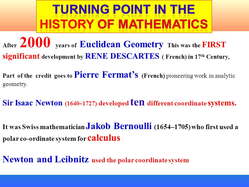 essay history of mathematics History of math essays: over 180,000 history of math essays, history of math term papers, history of math research paper, book reports 184 990 essays, term and research papers available for unlimited access.