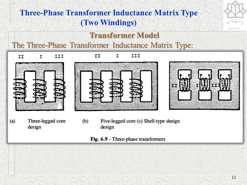 Transformer Winding Types Pdf download