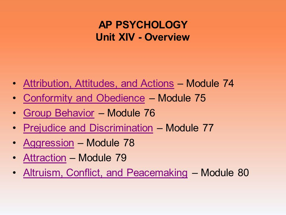 unit 6 frq ap psychology Abe and frank summarize the first half of unit 6, learning, in myers' psychology for ap textbook we cover the main points you should remember from the secti.