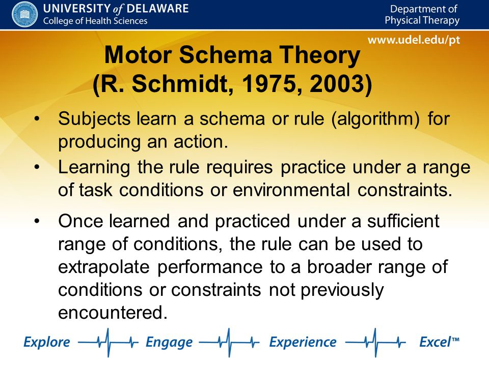 motor learning and performance schmidt pdf