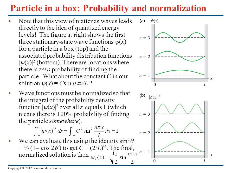 potential well quantum mechanics pdf