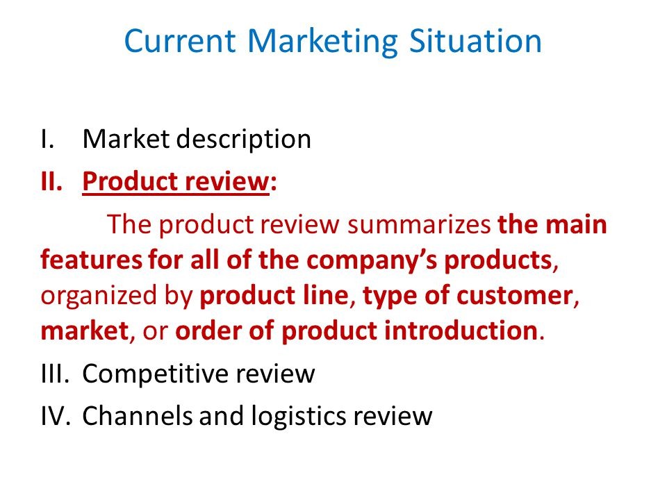 current marketing situation jollibee company This is a report about the various marketing strategies of mcdonald's along with various marketing strategies of mcdonalds how should the company.