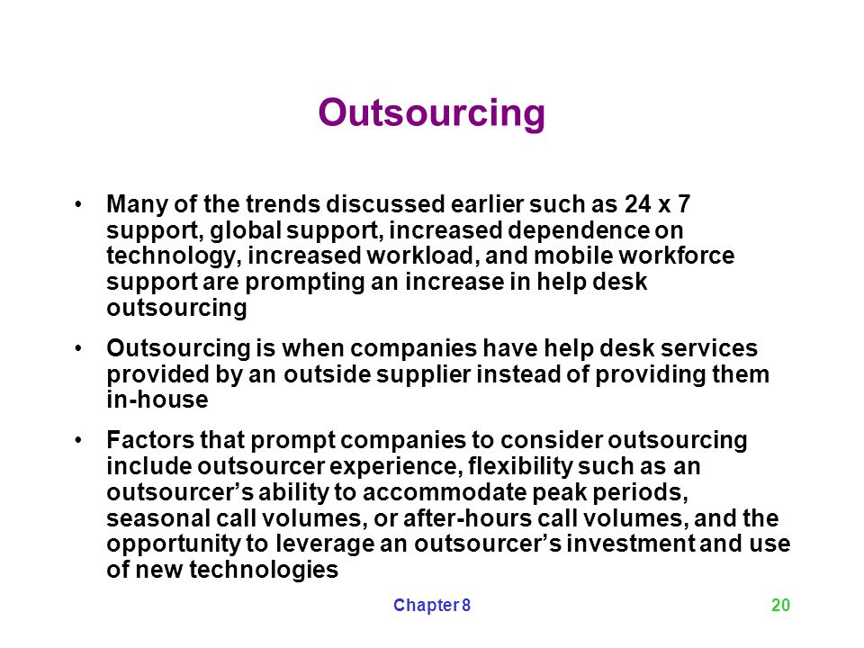 outsourcing after hours customer services in Customer service outsourcing home / services / call center outsourcing services / customer service outsourcing providing superior customer service solutions since 1967, cms is the customer service outsourcing partner of choice for organizations looking to effectively lower their costs without jeopardizing customer satisfaction.