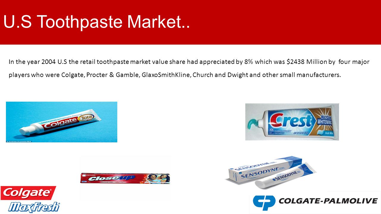 colgate max fresh: global brand roll-out essay Memorandum re colgate max fresh global brand roll-out summary the colgate palmolive cp had a global lead in personal care and household products the.