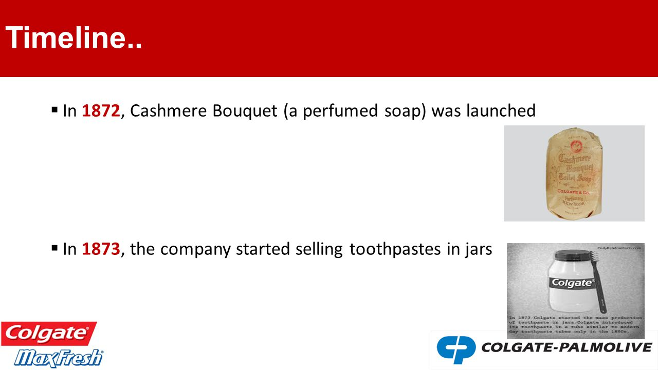 solution of colgate max fresh global brand roll out Marketing cases list posted on march 8, 2013 by easyexamz  colgate max fresh: global brand roll-out by john a quelch, jacquie labatt-randle colgate-palmolive co.