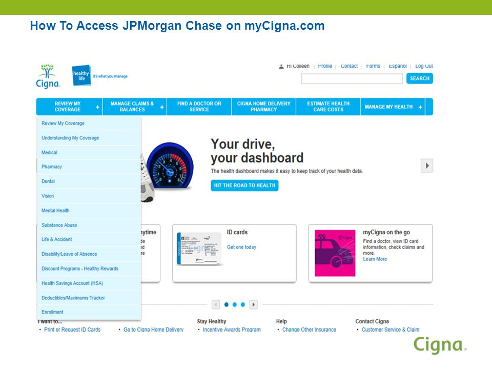 Jp Morgan Access