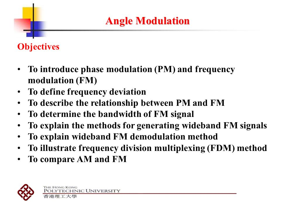 phase modulation and frequency relationship memes