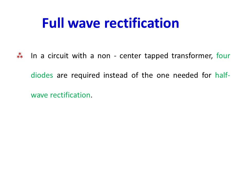 half wave rectifier project class 12 pdf