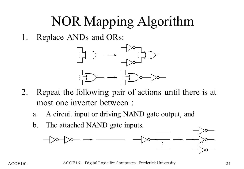 Line Drawing Algorithm Pdf : Design of combinational logic circuits ppt video online