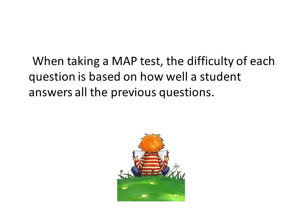 MAP Measures of Academic Performance - ppt download