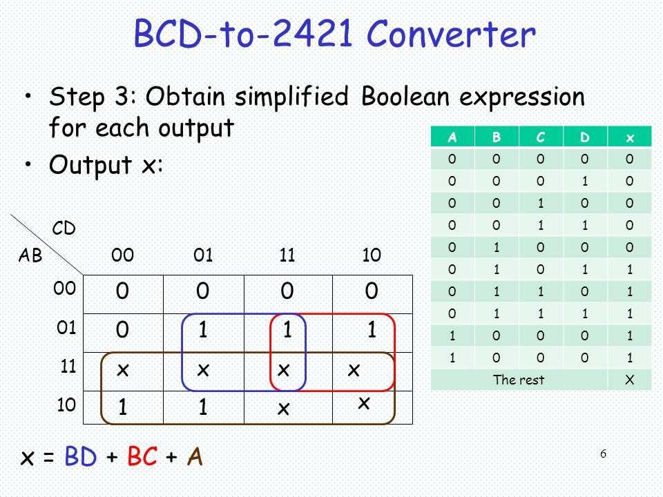 circuit diagram boolean expression ab c d  | 960 x 720