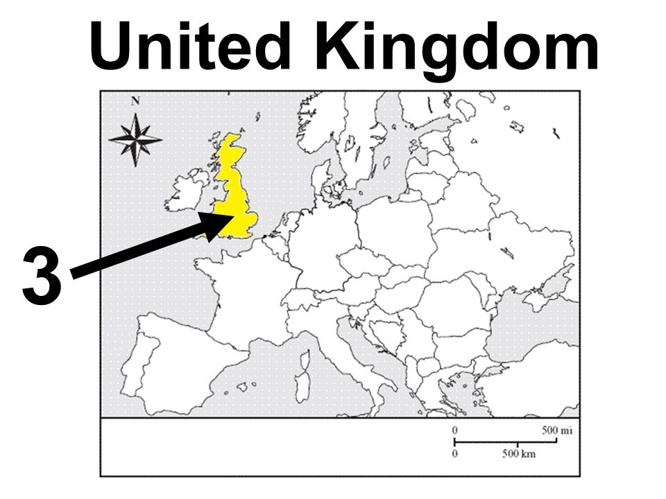 United Kingdom 3