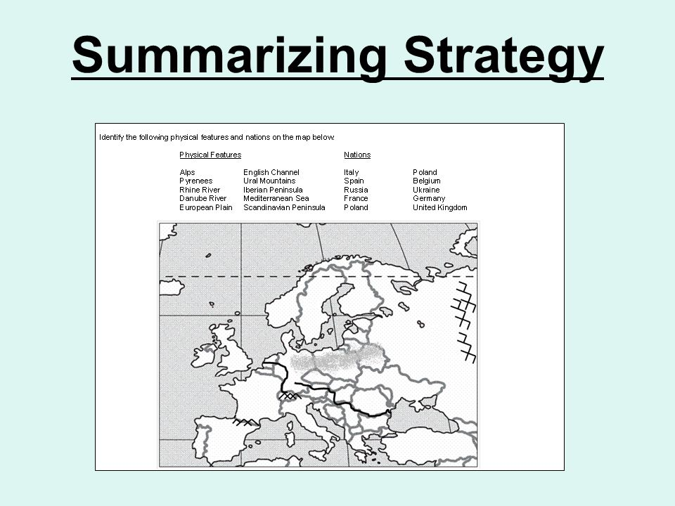 Dda Line Drawing Algorithm Theory : Geography of europe ppt video online download
