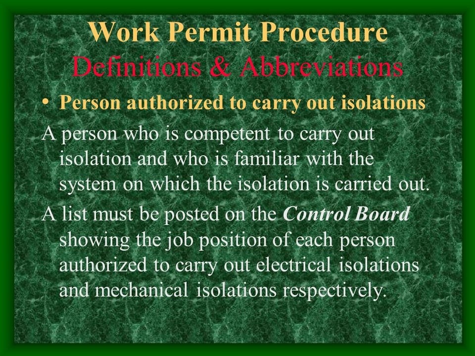 how to raise ohs issues with designated persons