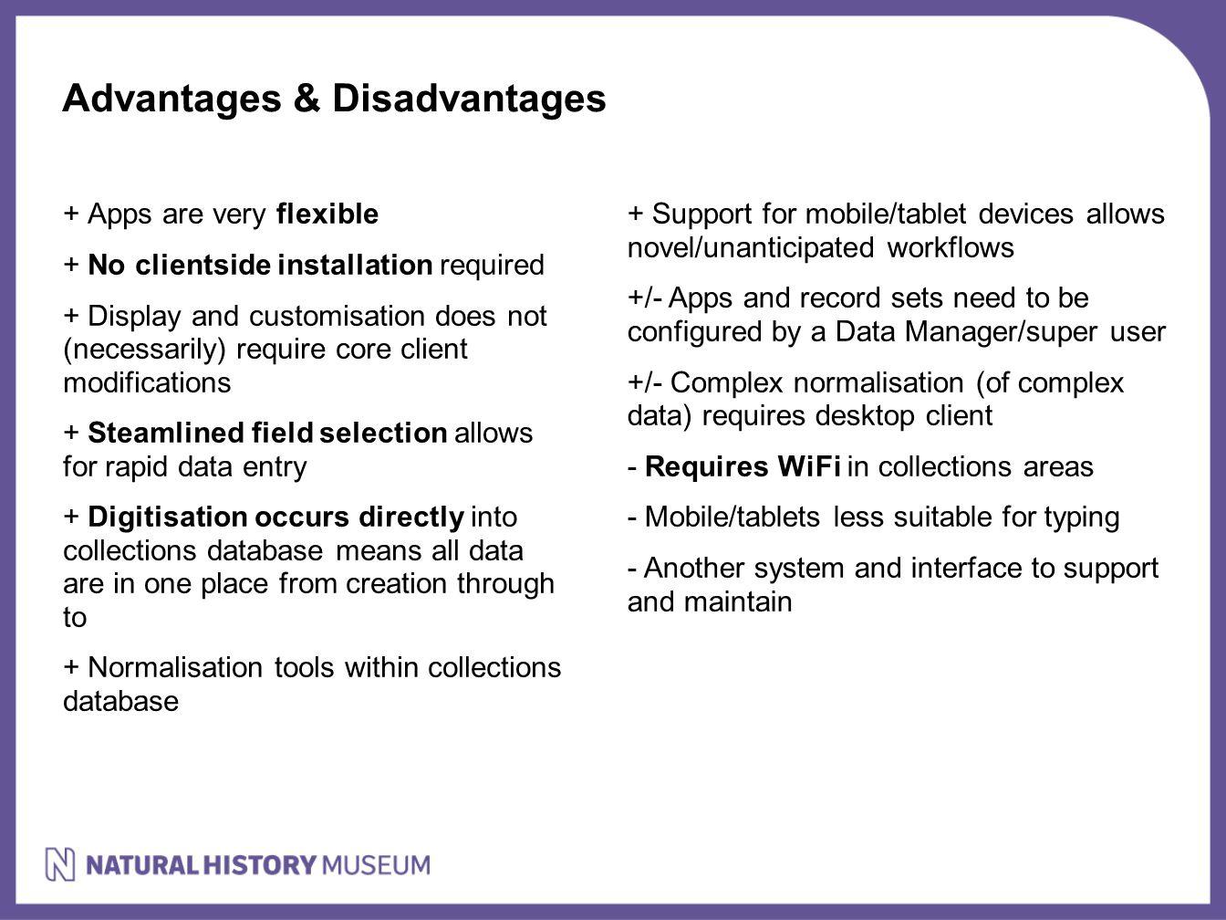 advantages and disadvantages of museums Online drug shop, big discounts no prescription required valium advantages and disadvantages are you searching best pill check price.