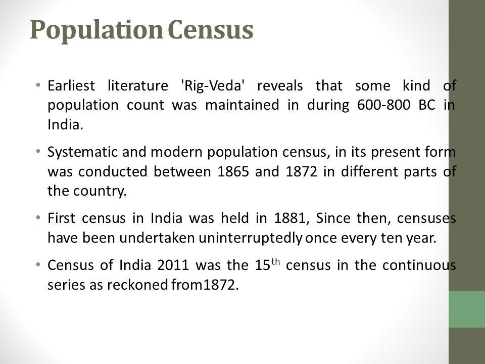 modern literature in india