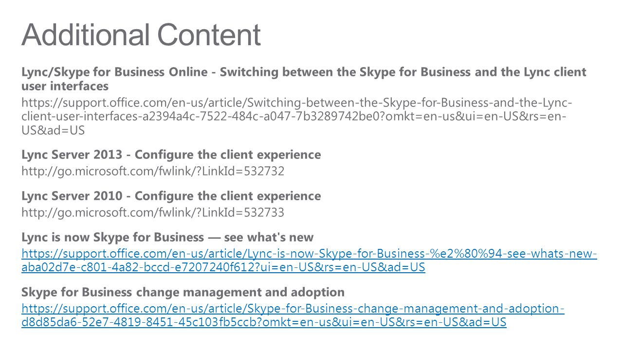 use skype for business online