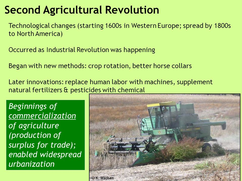 american agriculture through the change of Through grounded case studies in seven latin american countries, this book explores how development and social change in food and agriculture  food, agriculture.