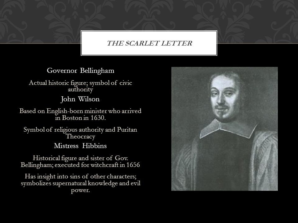 the scarlet letter introduction. - ppt video online download