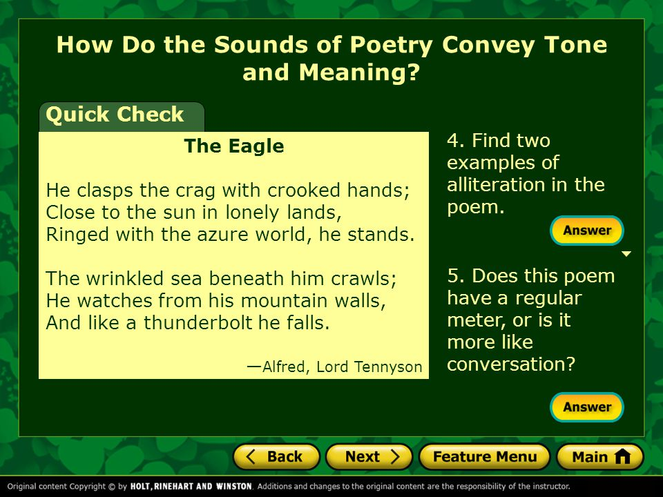 a how does the poet convey Get an answer for 'what message does the poet want to convey through the poem, a prayer for my daughteri want to know this through explanation of important lines' and find homework help for other a prayer for my daughter questions at enotes.