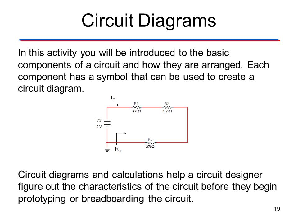 Circuit Theory Laws Circuit Diagrams. Digital Electronics TM. 1.2 Introduction to Analog.