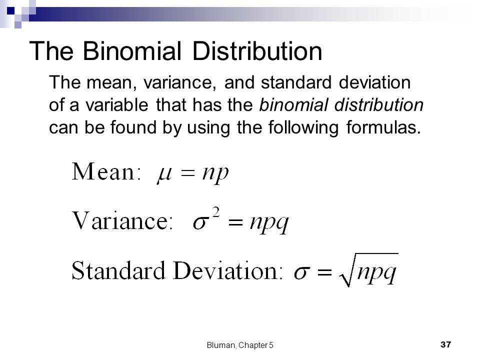 what are examples of variables that follow a binomial probability distribution Definitions and examples for different special distributions  the random experiment behind the binomial distribution is as follows  binomial random variable.