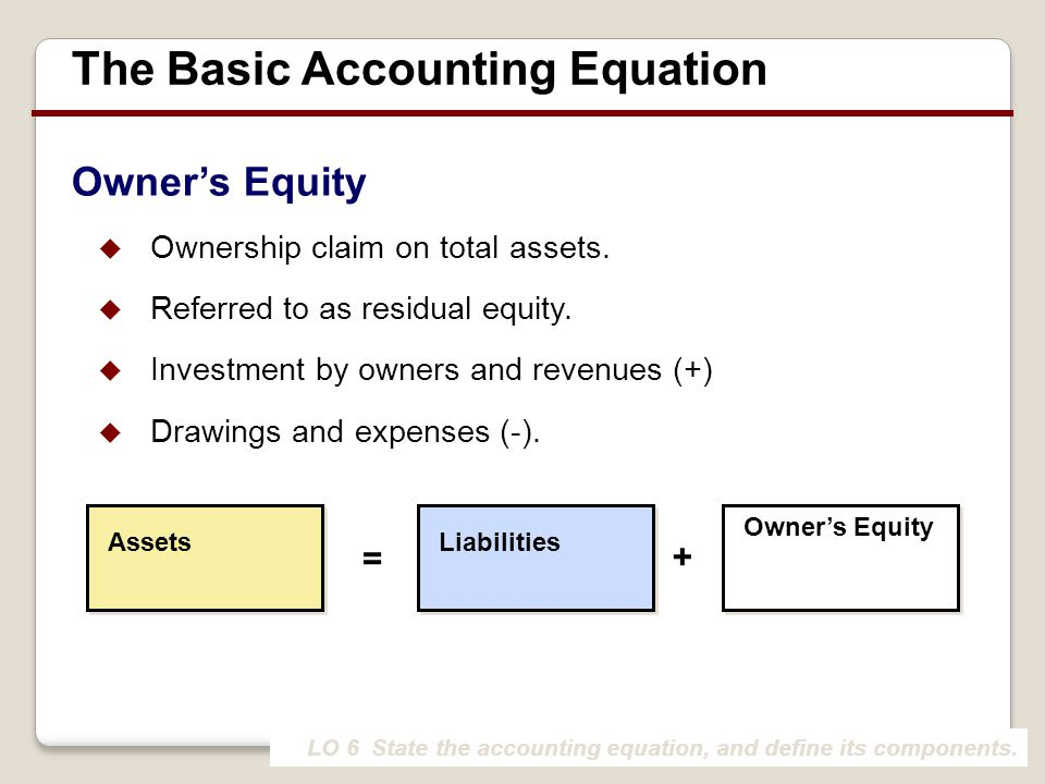 Accounting for investments — AccountingTools