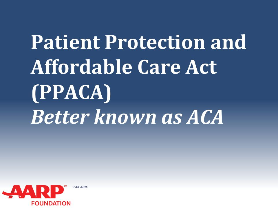 the patient affordable care act Public law 111–148—mar 23, 2010 124 stat 119 public law 111–148 111th congress an act entitled the patient protection and affordable care act be it enacted by the senate and house of.