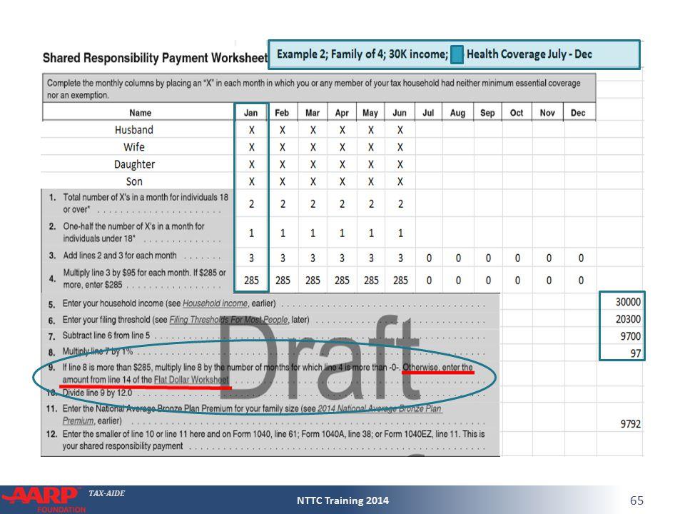 Line f ez worksheet 2014