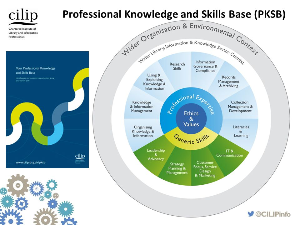 The Difference Between Knowledge, Skills and Abilities