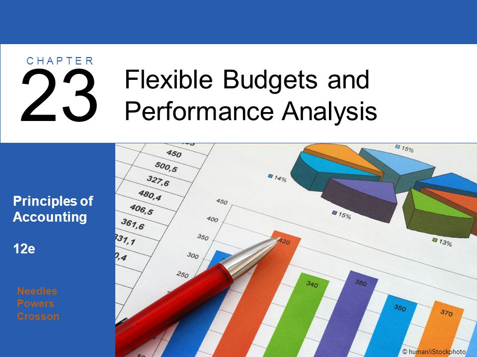 flexible budgets and performance analysis Do you have variable costs to account for in your budget flexible budget variance is a useful tool for modifying budgets as conditions change dashboards fuel flexible budgeting flexible budget variance analysis offers the ability to derive meaningful insights throughout the year.