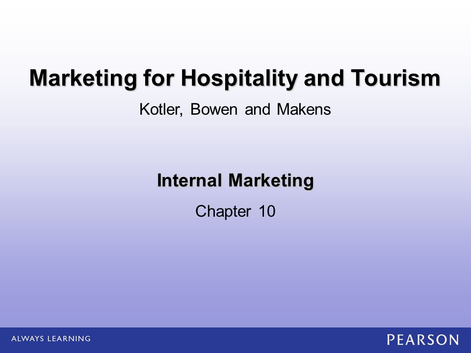 marketing in hospitality While concentrating on this major, you will be taking courses in employee labor  relations, hospitality finance, marketing, resort operations, hospitality law, and.