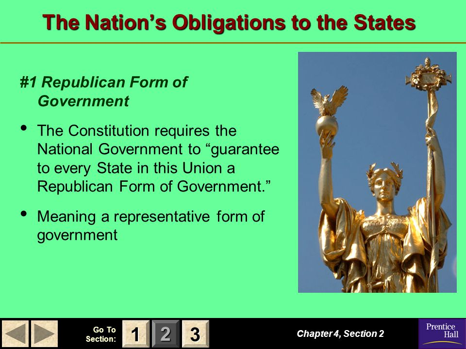 Magruder's American Government - ppt download