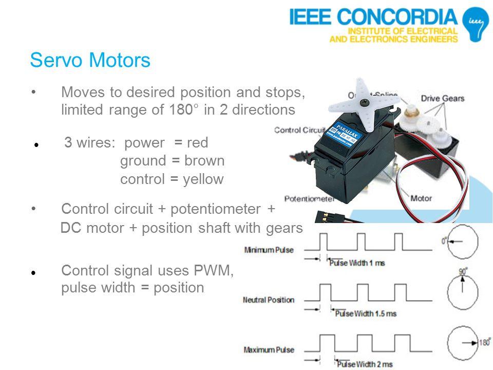 3 Wire Dc Motor Wiring - Wiring Diagram
