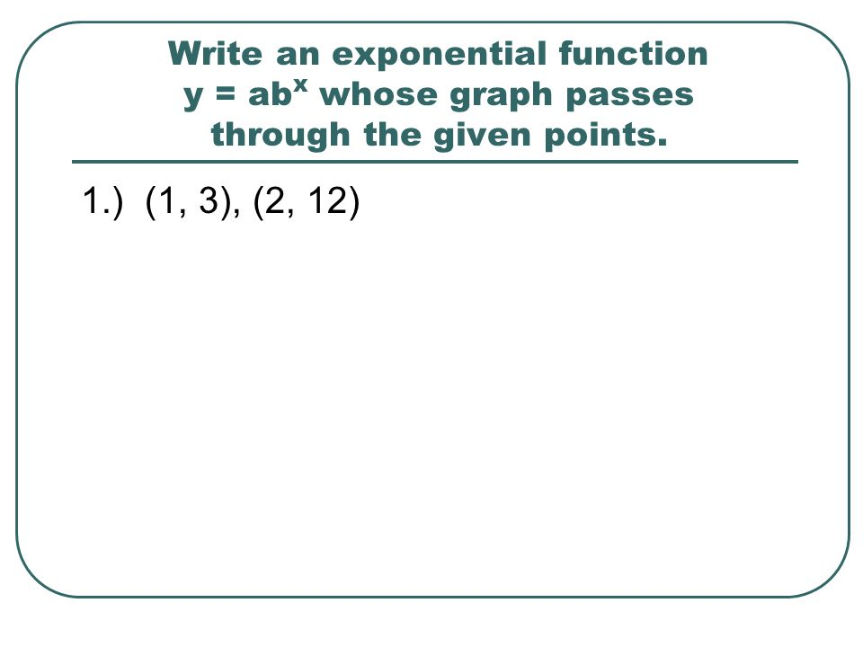 how to write an exponential function in c