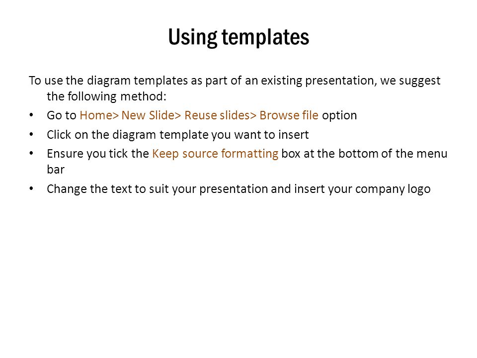 provided to brainshark - ppt video online download, Presentation templates