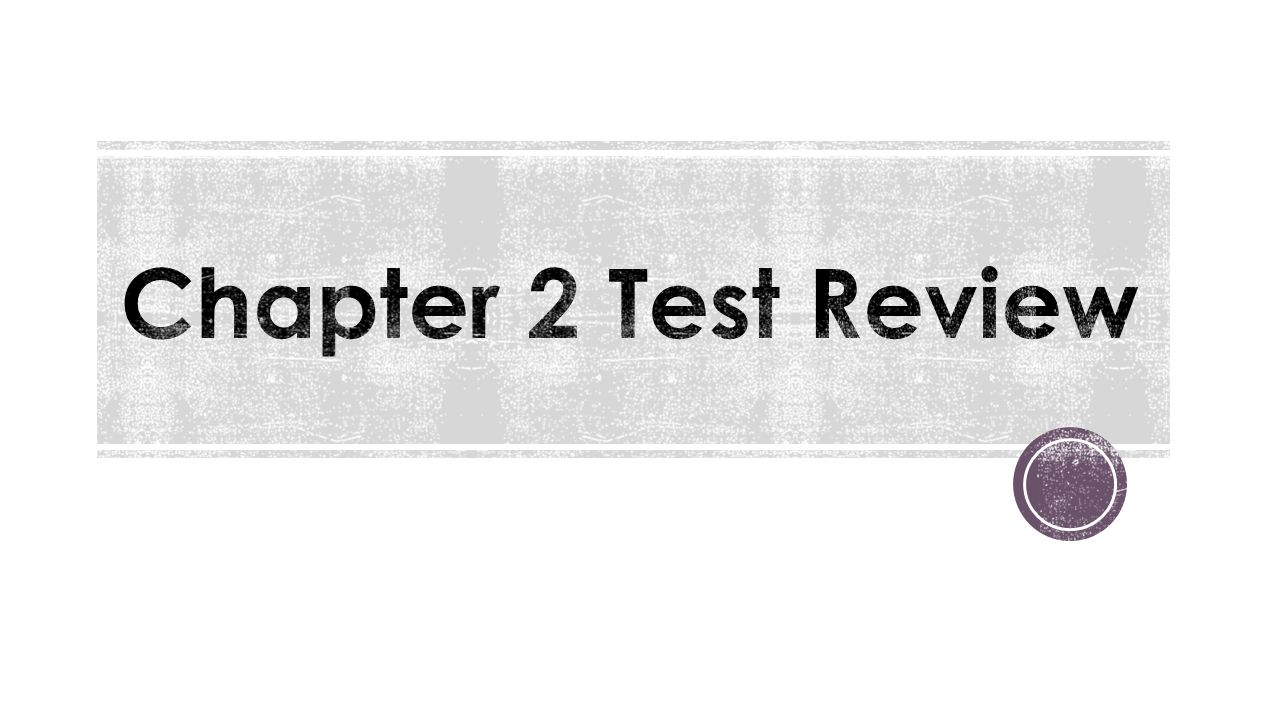 chapter 2 test review Christ our life 2016 parent and student online resources stump the shepherd and interactive reviews for children, grades 1-8.